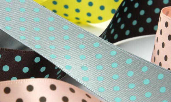 Dot Print Ribbon (SIC-305)