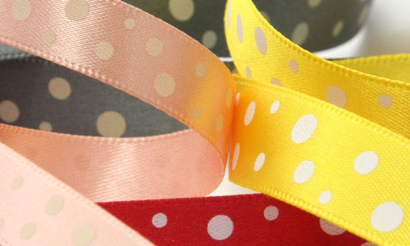 Dot Print Ribbon (SIC-334)