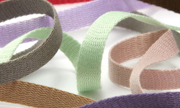 Cotton Knit Tape (SIC-5056)