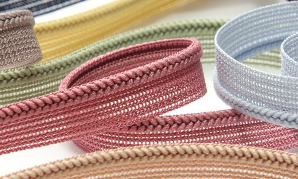 Chain Knit Piping (SIC-536)