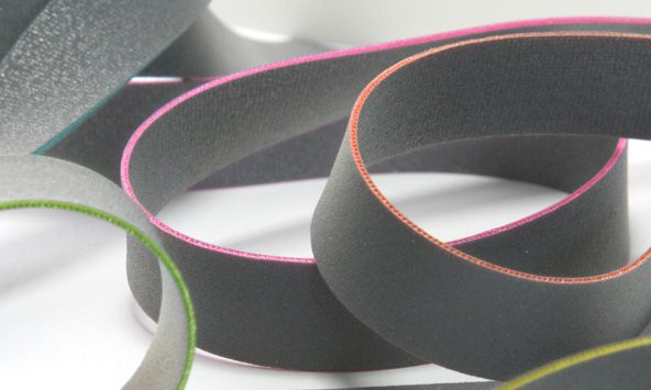 WDouble-Face Reflect Stretch Tape (SIC-8714)