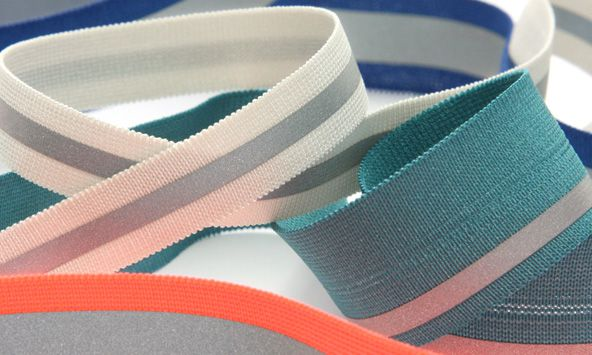 Reflect Knit Stretch Tape (SIC-8725)