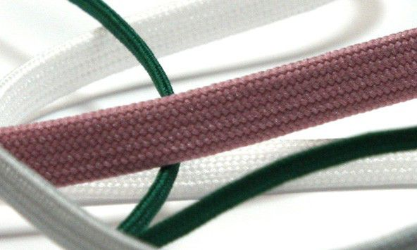 Polyester Spindle Cord (SIC-9424)