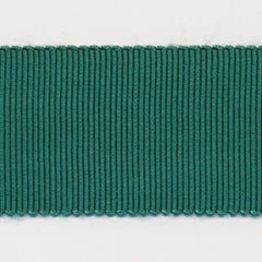 Rayon Grosgrain Ribbon  #116 Verdant Green