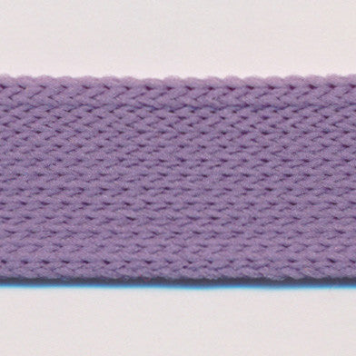 Polyester Thin Knit Tape  #48 Paisly Purple