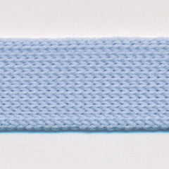 Polyester Thin Knit Tape  #7 Powder Blue