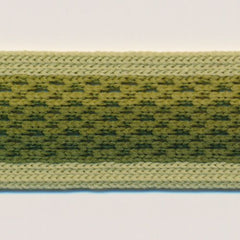Gradation Mesh Tape  #2 Winter Pear & Green Mix