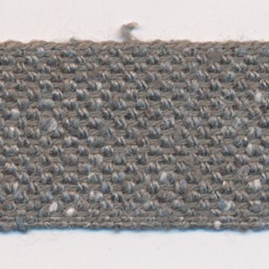 Silk Melange Ribbon  #11 Steeple Gray