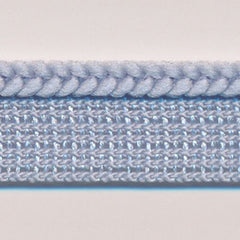 Chain Knit Piping  #06 Celestial Blue