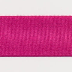 Airy Knit Stretch Ribbon  #171 Fuchsia Purple