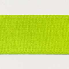Airy Knit Stretch Ribbon  #37 Lime Punch