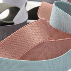 Waist Stretch Tape  #100 Glacier Gray