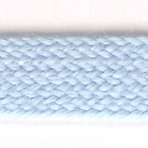 Acrylic Trimming Braid  #22 Crystal Blue