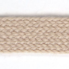 Acrylic Trimming Braid  #4 Warm Sand