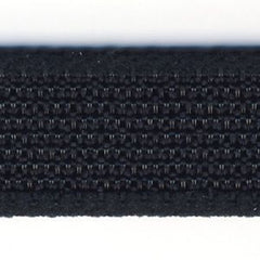 Inside Belt (Mesh Type)  #50 Black