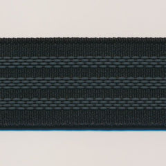 Non-Slip Band  #50 Black