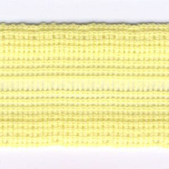 Mending Tape  #10 Yellow Cream