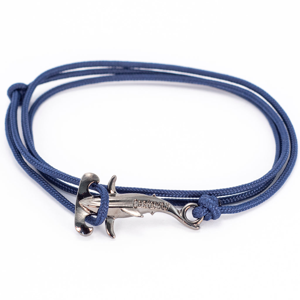Hammer Head Shark Bracelet