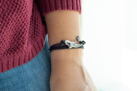 Sea Siren Bracelet - Blackbeard