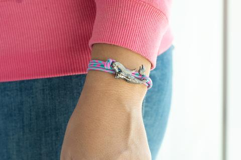 Sea Siren Bracelet - Parrot Fish