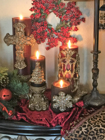 Christmas_candles-Christmas_decor-holiday_decor-Christmas_in_july-reilly_chance_collection