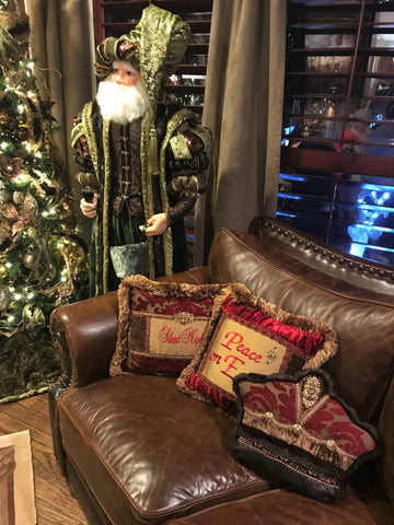 Christmas_pillows-Merry_Christmas-Holiday_pillows-Old_world_Christmas_pillows-reilly_chance_collection