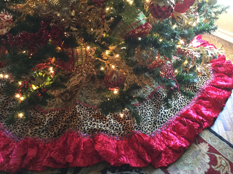christmas tree skirts - Cheap Christmas Tree Skirts