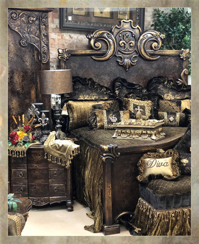 Hand_painted_Peruvian_wood_furniture-Old_world_bedroom_furniture-Tuscan_bedroom_furniture-hand_painted_wood_beds-reilly_chance