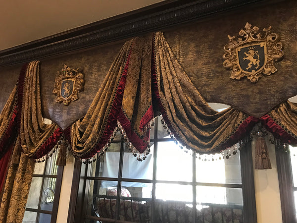 Old_world_style_draperies-cornice_boards_with_swags-high_end_window_treatments-reilly_chance