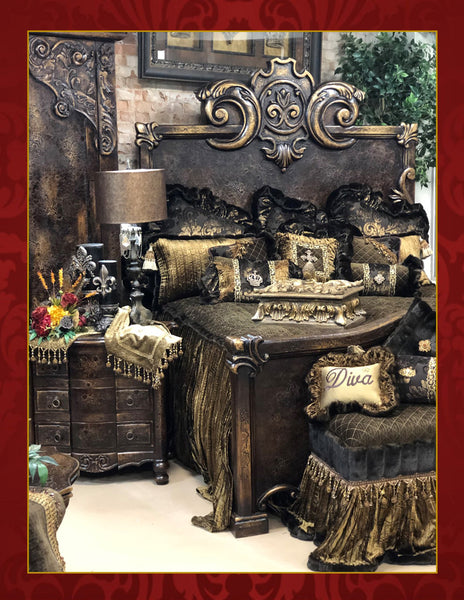 Peruvian_home_furnishings-hand_painted_beds_from_Peru-bonita_casa_beds-old_world_style_bedroom_furniture-reilly_chance