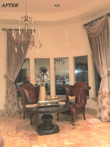 Tall_window_treatments-curved_window_treatments-tall_curtains_and_swag_valances-drapes_hung_on_medallions-reilly_chance_collection