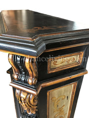 Albertina_buffet-_Peruvian_buffet-andalucia_buffet-Peruvian_Home_furnishings_Handpainted_Wood_Buffets-bonita_furniture-Hacienda_style_furniture-italian_renaissance_furniture-Old_world_decor-reilly_chance
