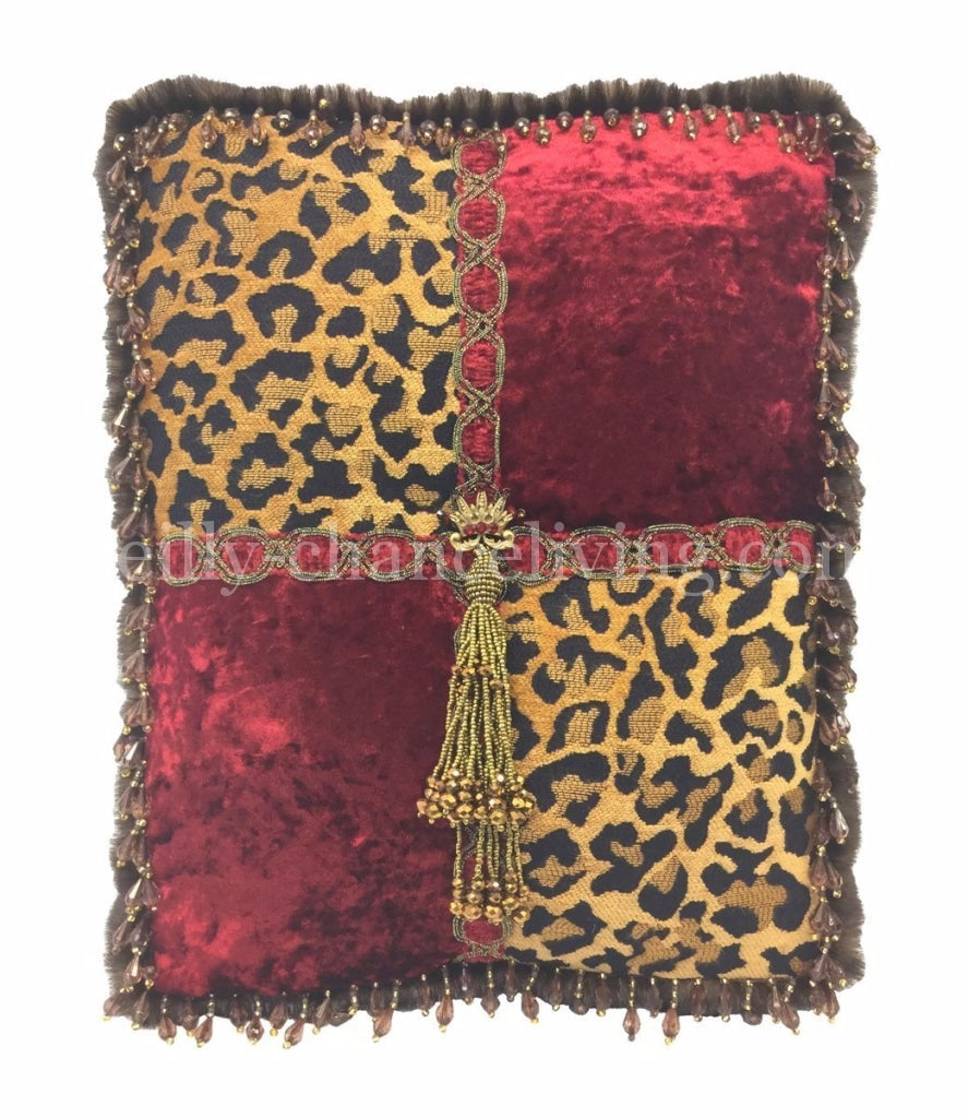 Christmas_pillow-red_and_leopard_pillow-holiday_pillow-accent-pillow-reilly_chance_collection
