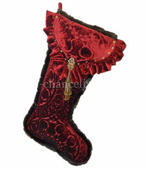 Christmas_stockings-red_velvet-faux_mink-beaded_tassel-swarovski_crystals-reilly_chance_collection_grande