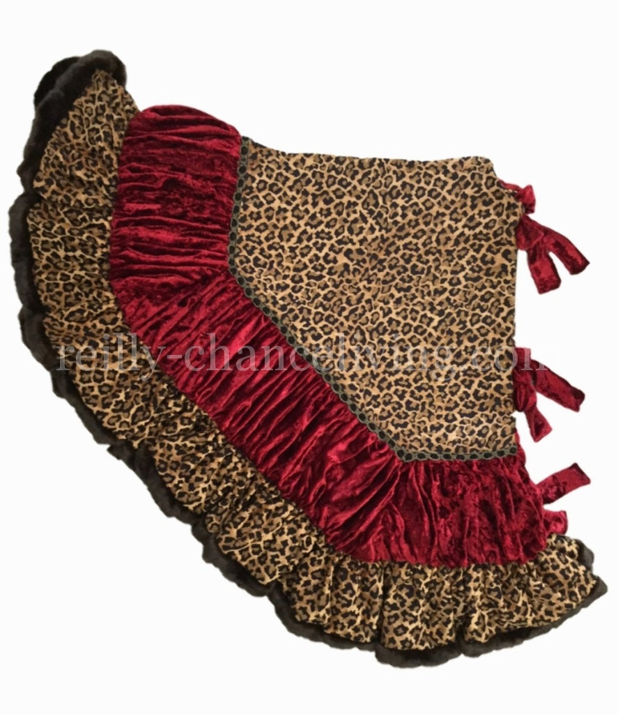 Christmas_tree_skirt-leopard-red_velvet-animal_print-reilly_chance_Collection_grande