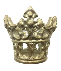 Large Crown Basket