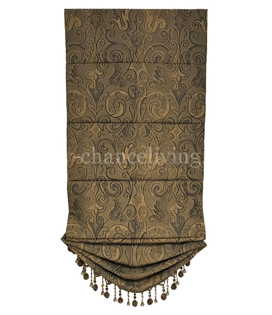 Decorative_Roman_Shades-window_coverings-Old_world_style_window_treatments-curtains-window_blinds-reilly_chance-sized