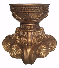 Decorative_candle_base-4x6-gold-sir_olivers-reilly_chance_collection_grande