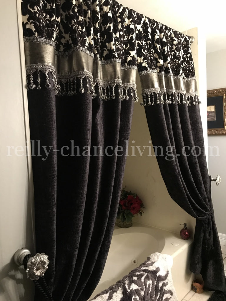 Beautiful Shower Curtains Cheaper Than Retail Price Buy Clothing Accessories And Lifestyle Products For Women Men