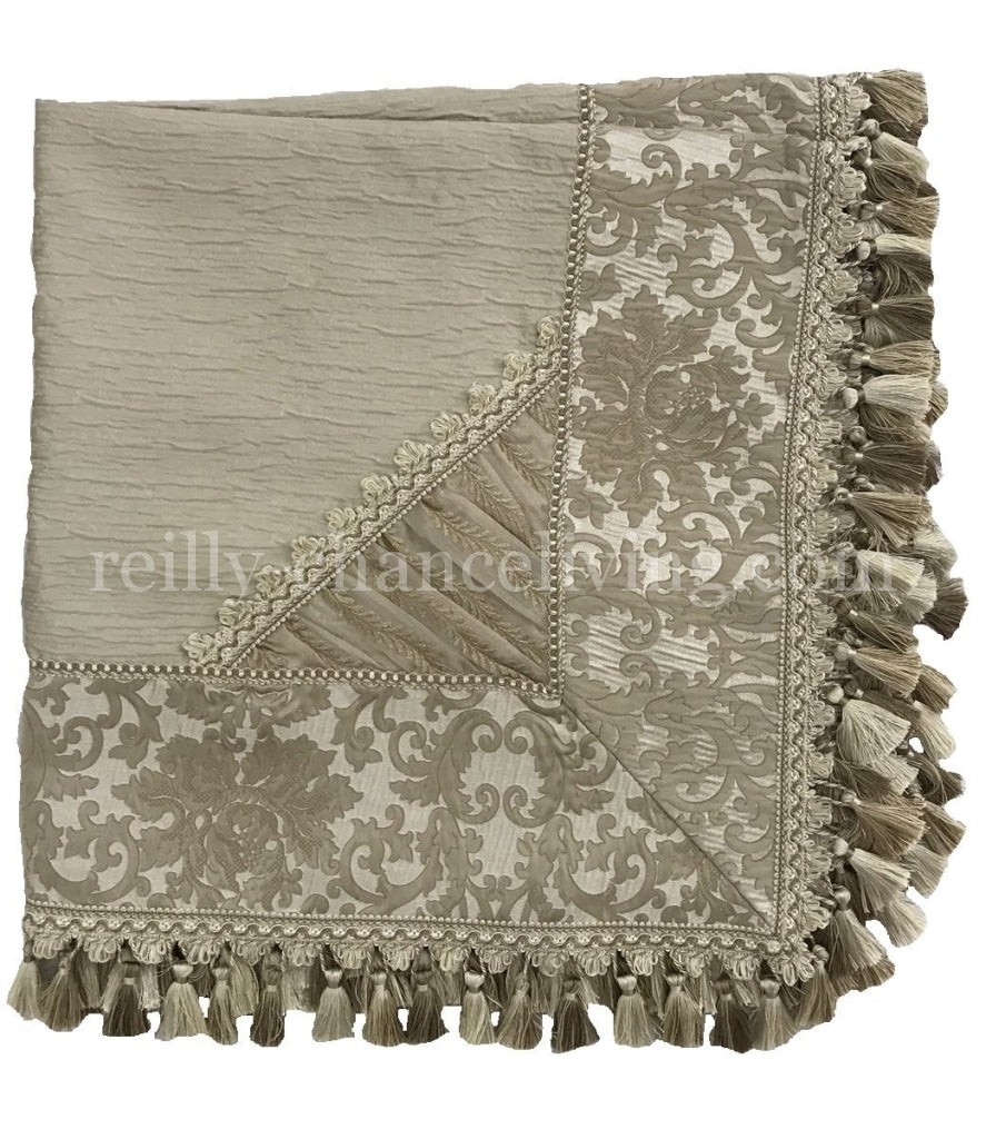 Decorative_table_square-neutral_table_throw-cream_color_table-Decor-old_world_decor-reilly_chance_collection
