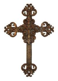 Decorative Wall Cross 18