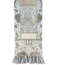 Designer Luxury Table Runner Empress