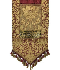 Designer Hoiday Table Runner Majesty