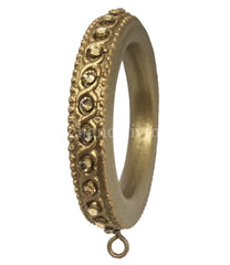 Drapery_hardware-Jeweled_Drapery_ring-gold-swarovski_crystals-reilly_chance_collection