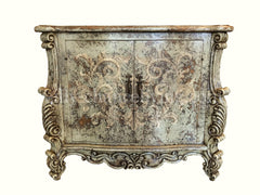 Elegant_hand_painted_chest-Peruvian_buffet-Peruvian_Home_furnishings_Handpainted_Wood_Buffets--bonita_furniture-Hacienda_style_furniture-italian_renaissance_furniture-Old_world_furniture-reilly_chance