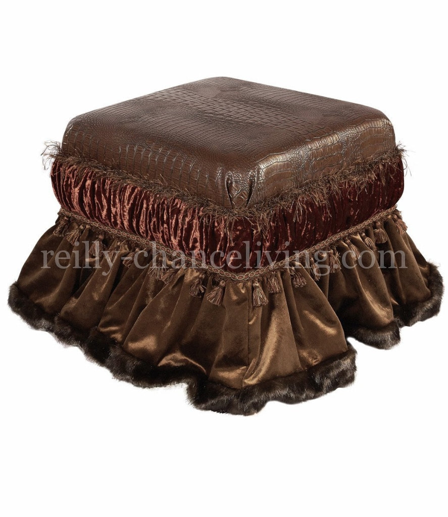 Foot_stool-croc-rust-bronze-velvet-reilly_chance_collection