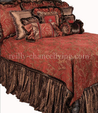 Westbury II Old World Bedding