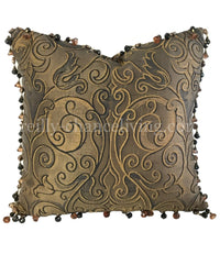 Decorative Accent Pillow Renaissance 19x19