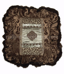 Luxury_accent_pillow-square-ruffled-spa_green-brown-leopard-velvet-faux_mink-reilly_chance_collection