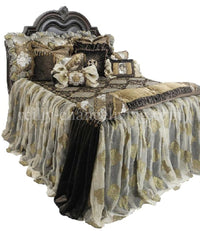 Bristol II Luxury Bedding